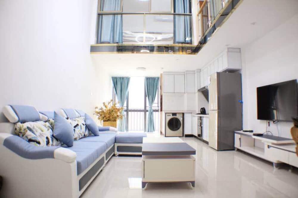 Premium Suite - Room