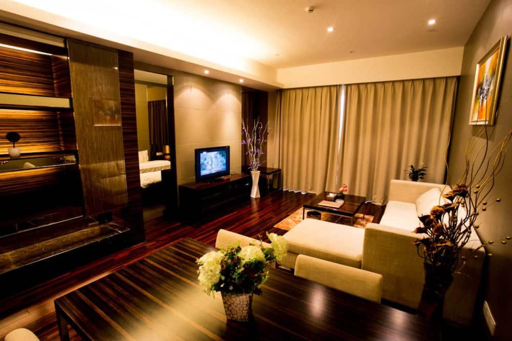 Wanlong Apartment Pazhou Branch