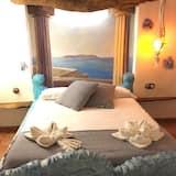 חדר קומפורט זוגי, ללא עישון - חדר אורחים