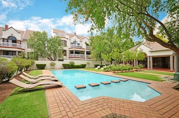 Image de Rivonia One & Only B&B Sandton