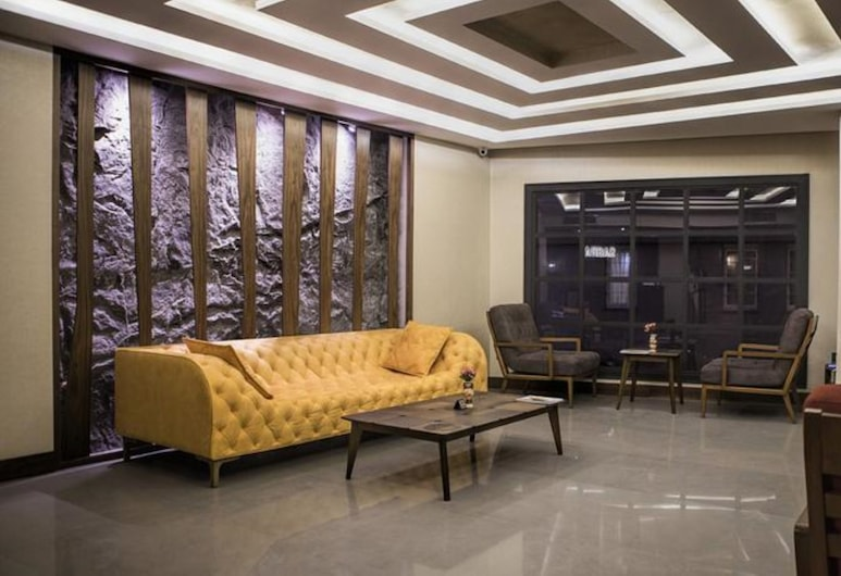 Trass Hotel, İstanbul
