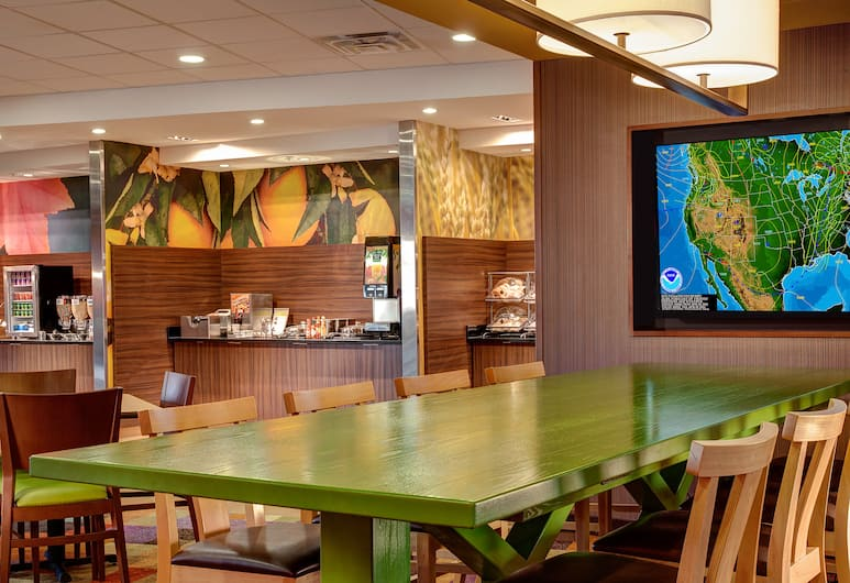 Fairfield Inn & Suites by Marriott Augusta Washington Rd./I-20, Augusta