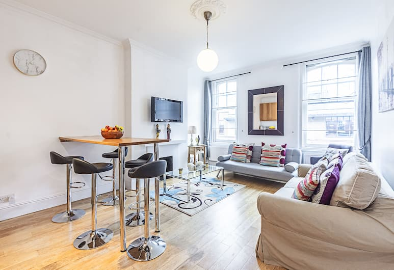 Stylish 2 bedroom Apartment in Chelsea, London