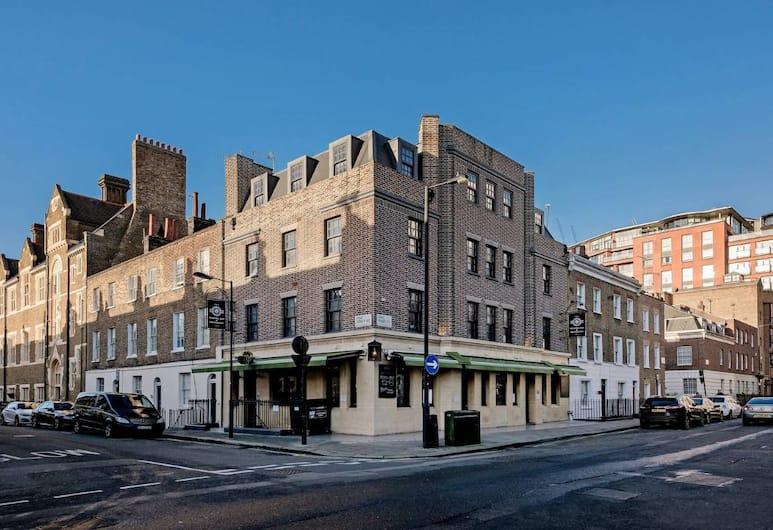 PML Apartments Paddington, London