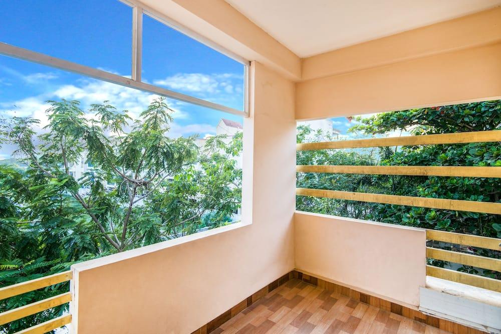 Premium Room - Balcony View