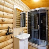 ЭКО Номер Комфорт - Ванная комната