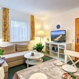 Dzīvokļnumurs (10. - incl. Cleaning Fee 50 EUR) - Dzīvojamā zona