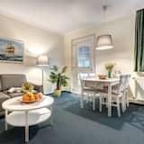Dzīvokļnumurs (8. - incl. Cleaning Fee 50 EUR) - Dzīvojamā zona