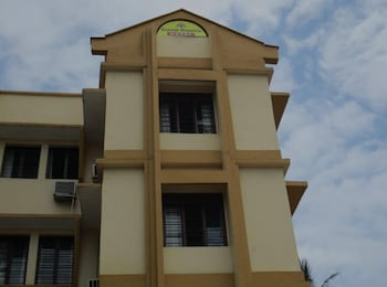 Nuotrauka: Ganjoni wananchi Hotel, Mombasa
