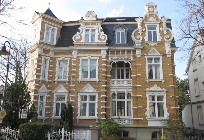 Hotel Kronprinzen, Bonn
