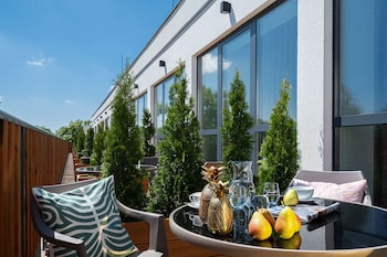 Bild vom Hotel ZOO in Breslau