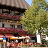 Hotel Restaurant Pension Krone Post