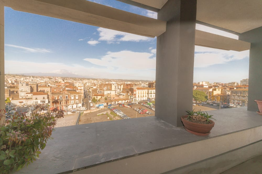 Superior Double Room, Balcony, Mountain View (A Muntagna) - Balcony