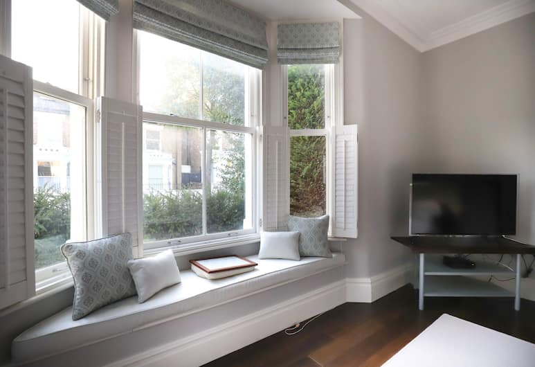 Stunning 4 Bedroom House in Balham, Londyn, Powierzchnia mieszkalna
