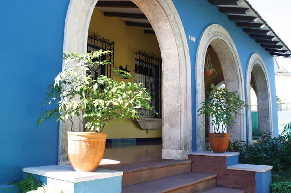 Villa Sofia, Havana