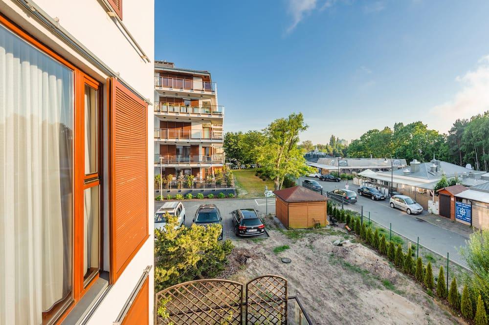Apartment (113) - Balcony