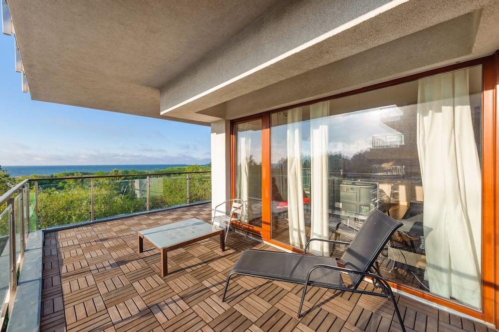 Apartment (326) - Balcony