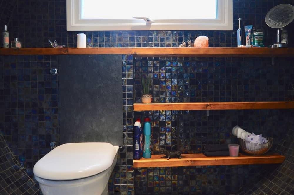 Studio (0 Bedroom) - Koupelna