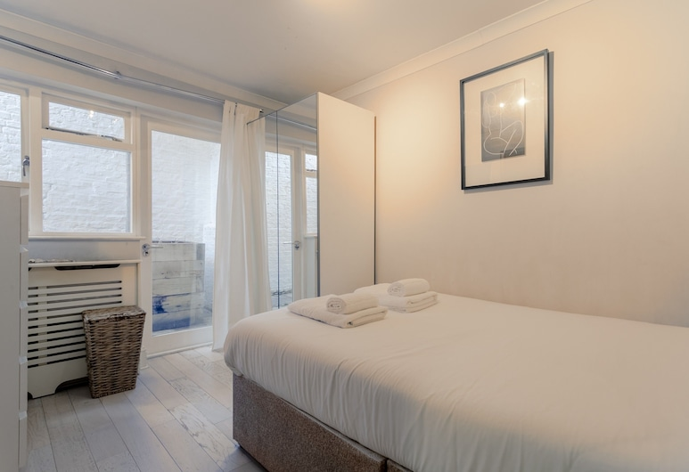 Modern 1 Bedroom Apartment in Bayswater, London, Apartment (1 Bedroom), Zimmer