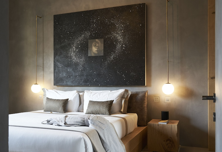 Fornace Suite, Florence
