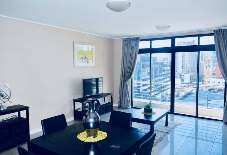 1 Bedroom Cape Town City Centre Apartment, Cape Town