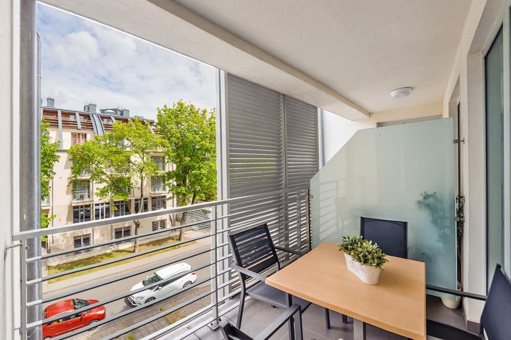 Apartment (321) - Balcony