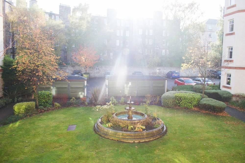 Apartment (2 Bedrooms) - Property Grounds