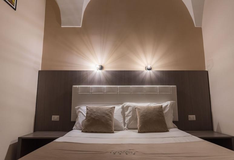 Toledo Lifestyle, Napels, Comfort kamer, Kamer