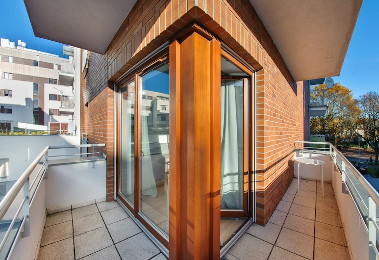 Apartamenty Sun & Snow Platan, Swinoujscie, Apartment (5), Bilik