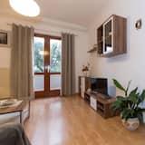 Apartamento, 4 Quartos - Sala de Estar