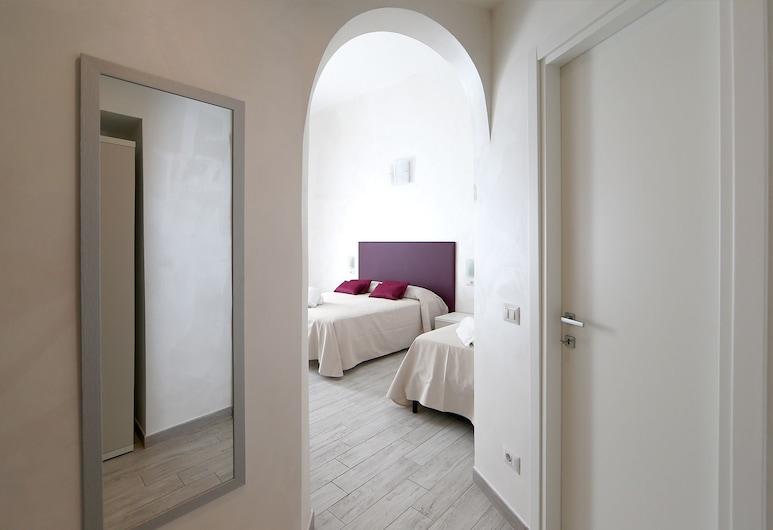 47 Steps, Ρώμη, Standard Τρίκλινο Δωμάτιο, Δωμάτιο επισκεπτών