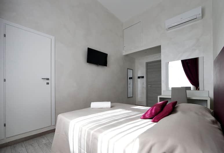 47 步公寓飯店, 羅馬, 舒適單人房, 客房