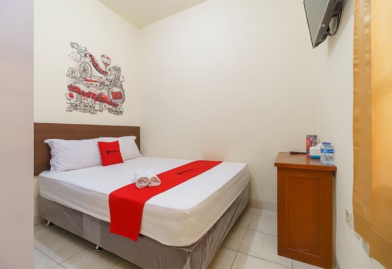 RedDoorz @ Tanjung Duren, Jakarta, Double Room, Guest Room