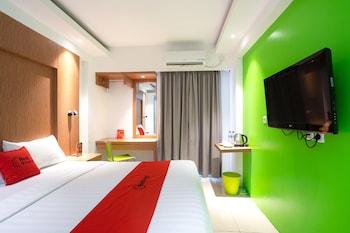 Hình ảnh RedDoorz Apartment @ Bogor Valley tại Bogor
