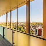 Apartmán (1 Bedroom) - Balkón
