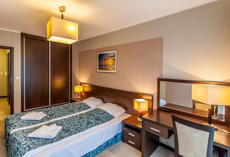 Apartamenty Sun & Snow Aquarius Spa, Kolobrzeg, Apartment (42), Zimmer