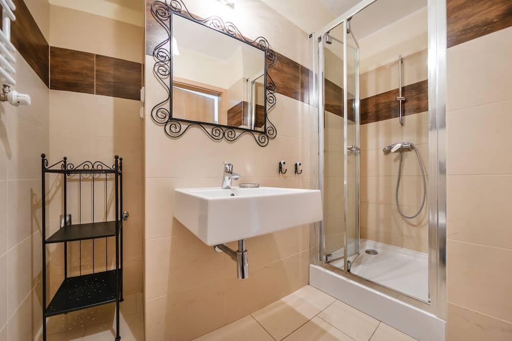 Departamento (5) - Baño