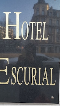 Picture of Hotel Escurial in Metz