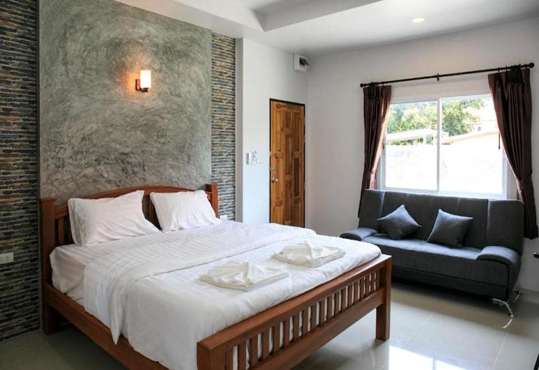 Bunta House, Chalong, Executive-Zimmer, Zimmer