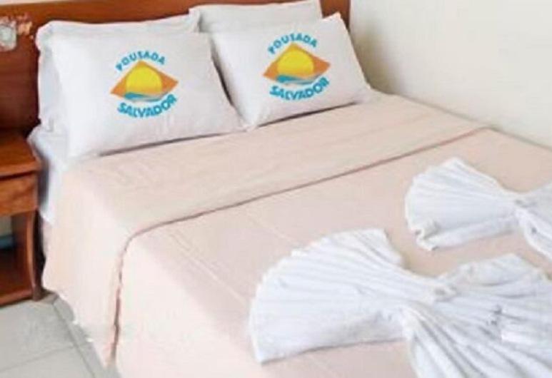 ポウサダ サルバドール, Salvador, ダブルまたはツインルーム ダブルベッド 1 台 禁煙, 部屋