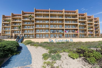 Image de Suntide II Condominium 307 à South Padre Island