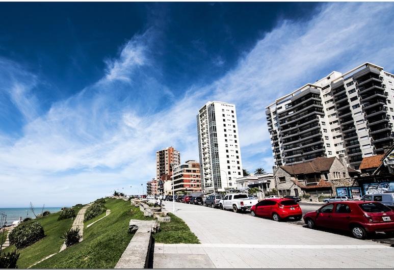 DeptosVip - Mitre, Mar del Plata, Playa