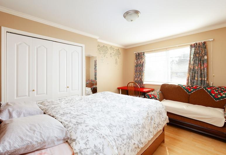 Charming Family Hotel, Richmond, Quarto Económico, 1 cama queen-size, Não-fumadores, Quarto