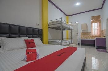 峇里巴板BSCC 體育館附近瑞德多茲回教酒店的圖片