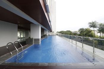 Bild vom RedDoorz Apartment near Summarecon Mall Serpong in Tangerang