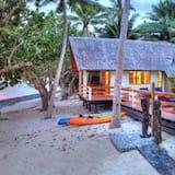 Ház, több ágy, kilátással a tengerpartra (BeachFront Private Villa) - Strand