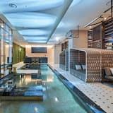 Standard szoba kétszemélyes ággyal (Spa Lounge PKG, Adult only) - Vendégszoba
