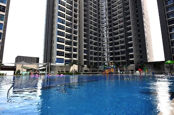 Nuotrauka: InnStay Resort Apartment Atlantis, Malaka
