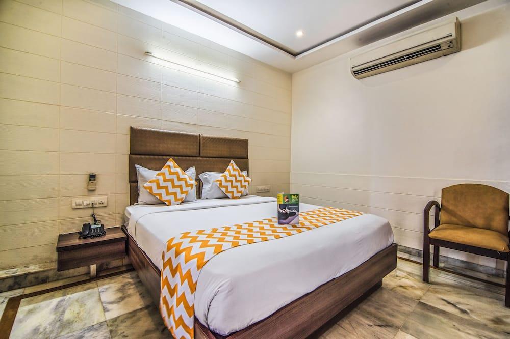 豪華客房, 1 張標準雙人床, 非吸煙房 - 特色相片