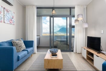 Cape Town bölgesindeki Axis Luxury Apartments resmi